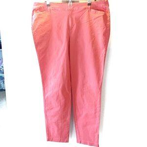 (L39) Old Navy Pixie Pants